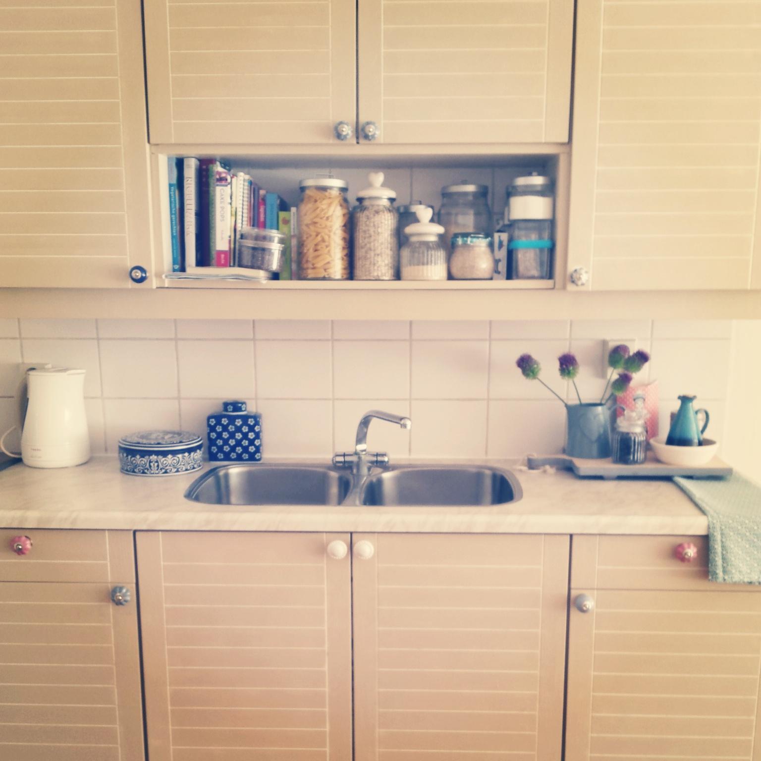 Keuken Deur Knopjes : Zelf doen? Op heel veel plaatsen zijn leuke deurknopjes te vinden